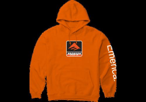 Emerica Emerica x Bronson Hood Orange