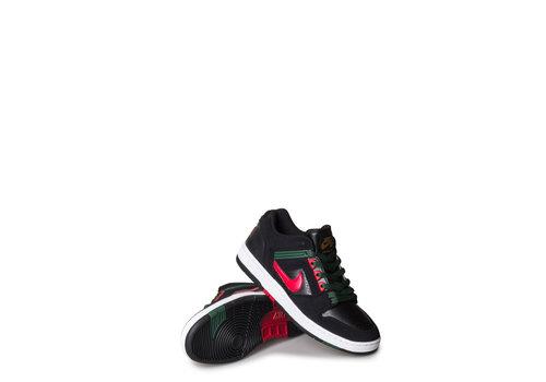 Nike SB Nike SB Air Force II Low Black/Red/Forest