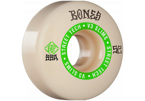 Bones Bones Wheels Ninety Nines V3 Slims STF 52mm