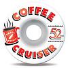 SML Wheels SML Wheels Coffee Cruisers 52mm