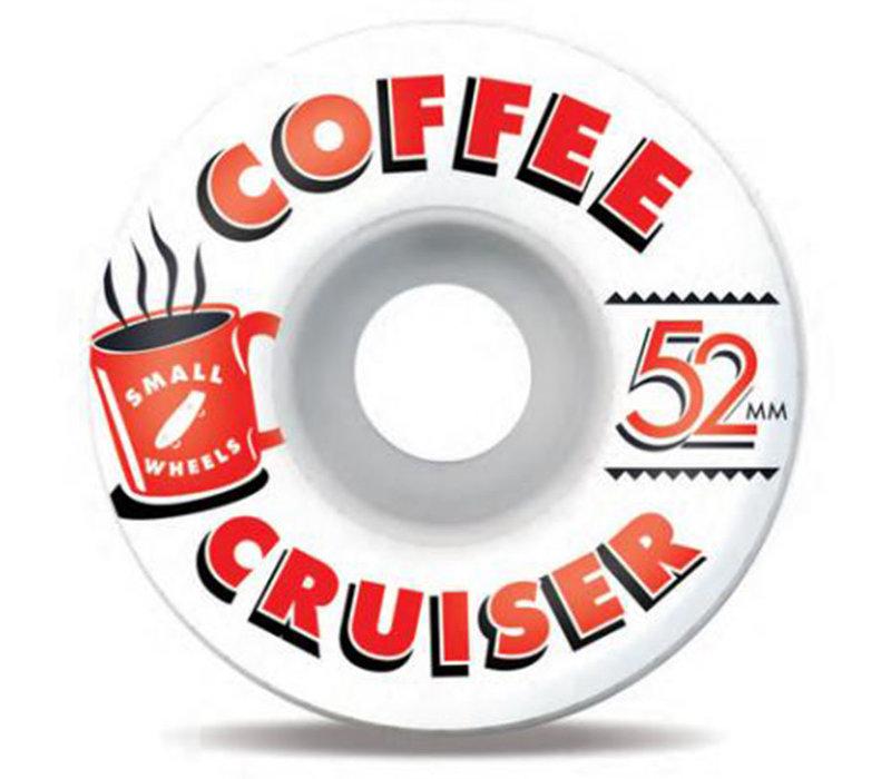 SML Wheels Coffee Cruisers 52mm