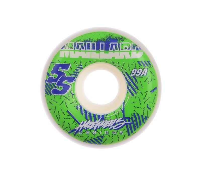 Haze Wheels Maillard 55mm