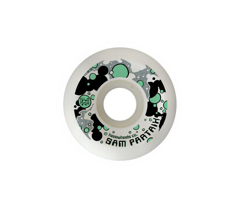 Haze Wheels Partaix 54mm