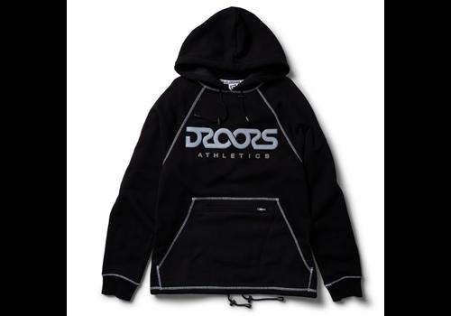 Droors Droors - Regulus Hood Black