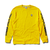 Droors Droors - Flare 43 LS Yellow