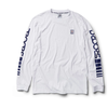Droors Droors - Flare 43 LS White