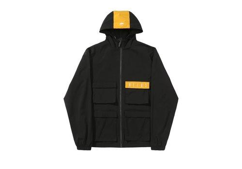 Hélas Helas - Mission Jacket Black