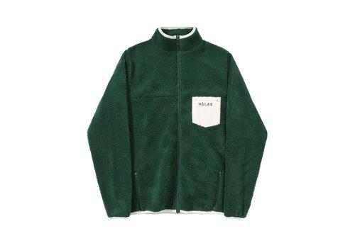 Hélas Helas - Mounty Jacket Green