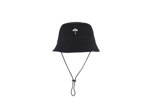 Hélas Helas - Classic Bucket Hat Black