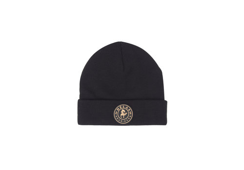 Hélas Helas - Polo Club Beanie Black