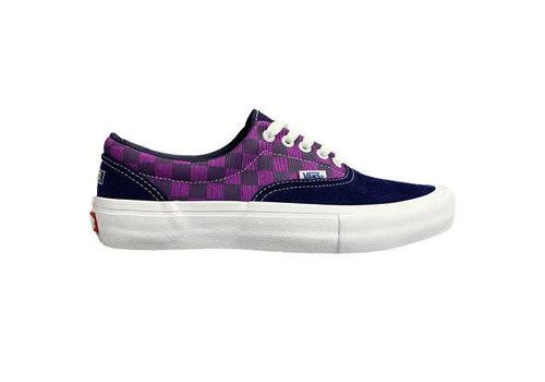 Vans Vans x Baker - Era Pro Kader Purple/Checkerboard