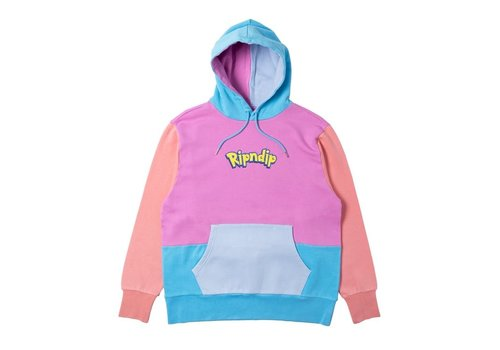 Ripndip RipNDip Catch Em All Hoodie Multi