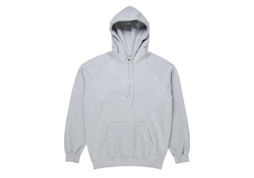 Polar Polar Default Hoodie Sports Grey