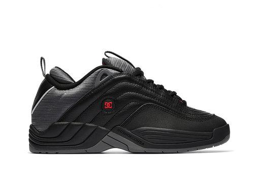 DC Shoes DC Williams OG Black