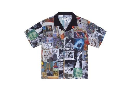Fucking Awesome FA - Collage 2 Rayon Club Shirt