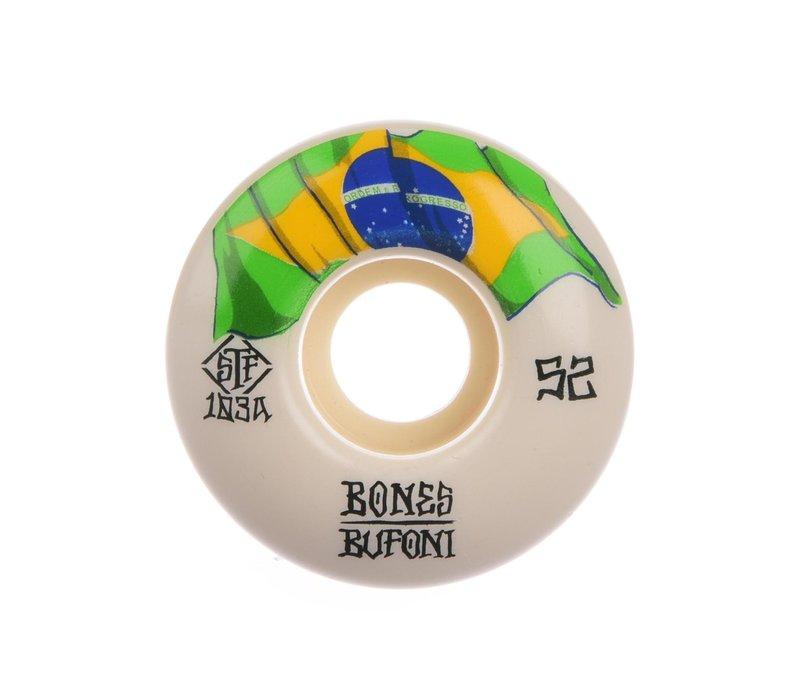 Bones Bufoni Origin V1 STF 52mm