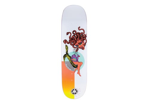 Welcome Welcome Ryan Townley Gorgon on Enenra 8.5 White/Coral