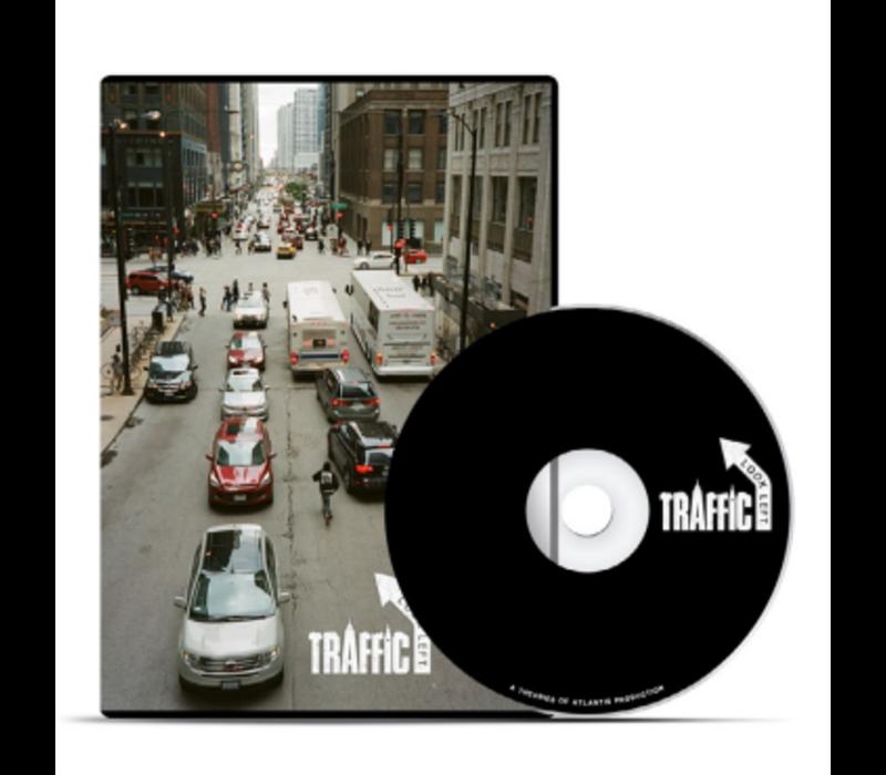 Traffic - Look Left DVD
