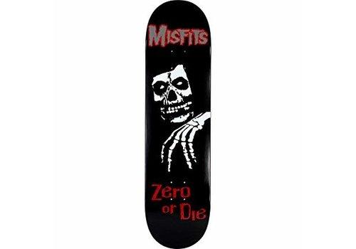 Zero Zero x Misfits - Legacy 8.25