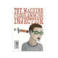 Toy Machine - Program Injection DVD