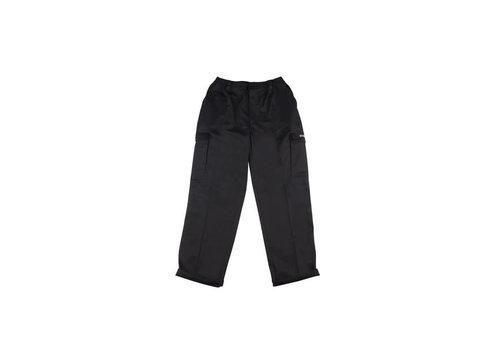 Sour Sour City Safari Cargo Pants Black