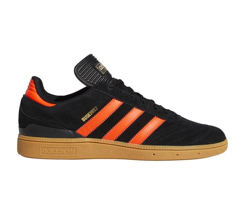 Adidas Busenitz Black/SolarRed/Gum