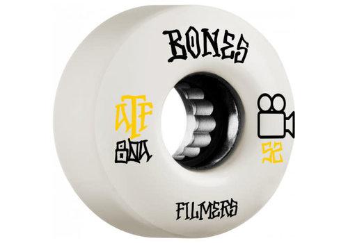 Bones Bones Filmers 52mm All Terrain Formula 80a