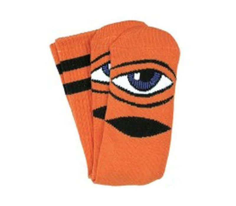 Toy Machine Sect Eye Sock III Orange