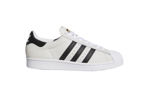Adidas Adidas Superstar ADV White/Black/Gold