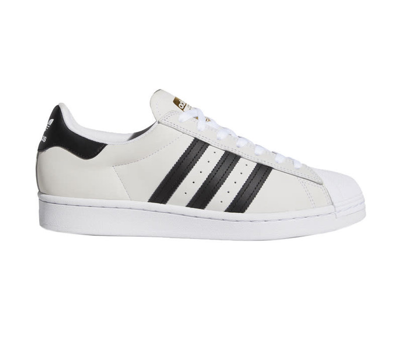 Adidas Superstar ADV White/Black/Gold