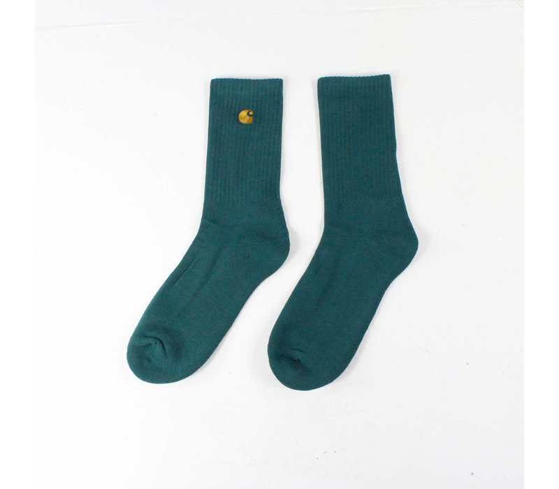 Carhartt Chase Socks Treehouse/Gold (One Size)