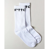 Carhartt WIP Carhartt Logo Socks White/Black(One Size)