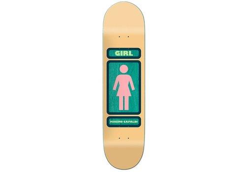 Girl Girl - Mikemo 93' Til 8.125