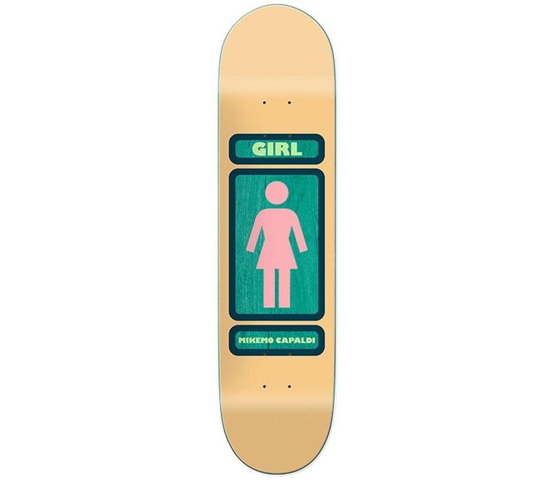 Girl - Mikemo 93' Til 8.125