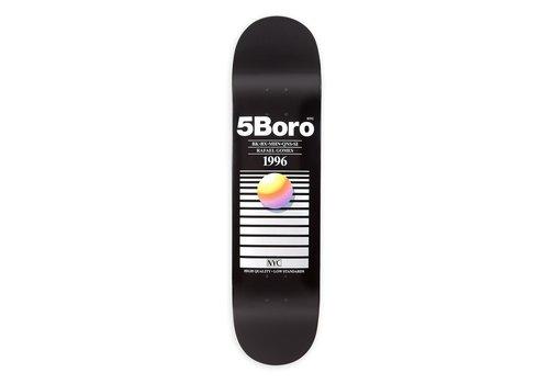 5BORO 5boro - VHS series Rafael Gomes 8.0