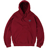 Magenta Magenta Constellation Hoodie Burgundy