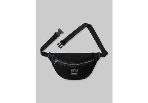 Carhartt WIP Carhartt - Stratford Hip Bag Black/White