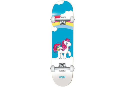 Enjoi Enjoi Youth Complete 6.75 My First Pony Soft Top
