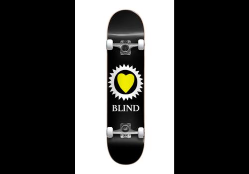 Blind Blind Heart Black 8.0 FP Complete