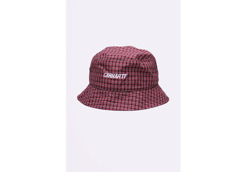 Carhartt WIP Carhartt Alistair Bucket Hat Black Etna S/M