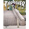 Thrasher Thrasher Magazine March 2020