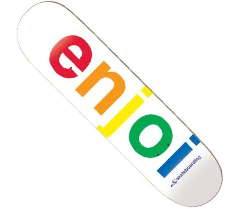 Enjoi Spectrum Board 8.0