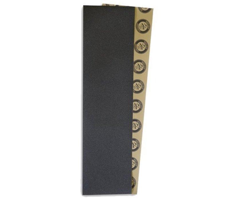 Souljah Blank Black Griptape