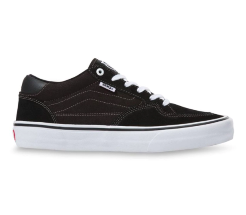 Vans - Rowan Pro - Black