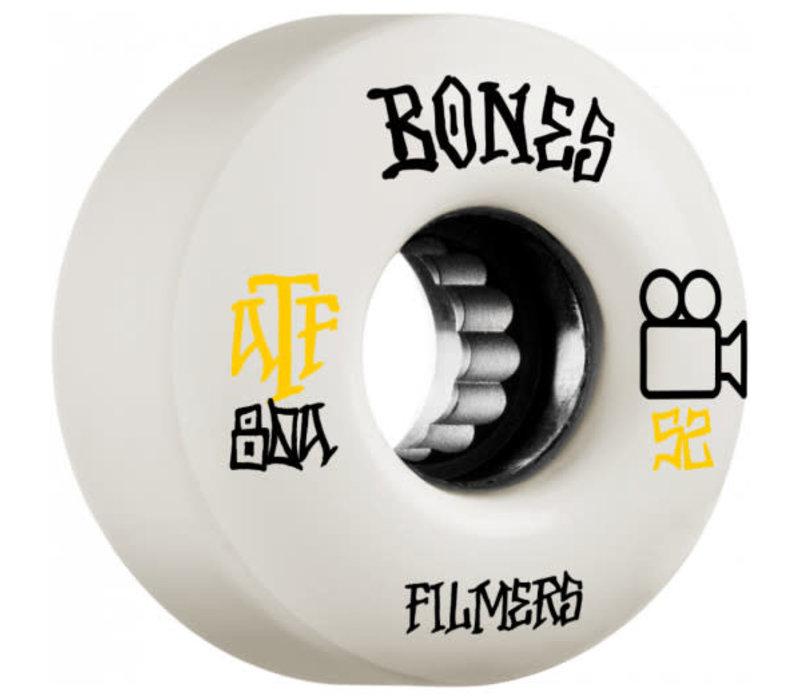 Bones Filmers 56mm All Terrain Formula 80a