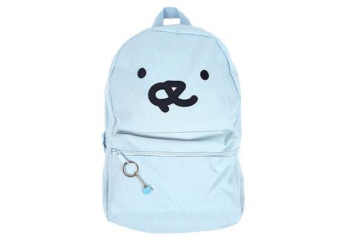 Leon Karssen Leon Karssen Mini Backpack Baby Blue