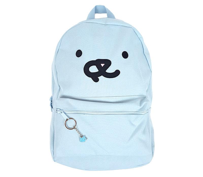 Leon Karssen Mini Backpack Baby Blue