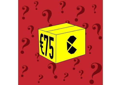 Mystery Box Mystery Box €75