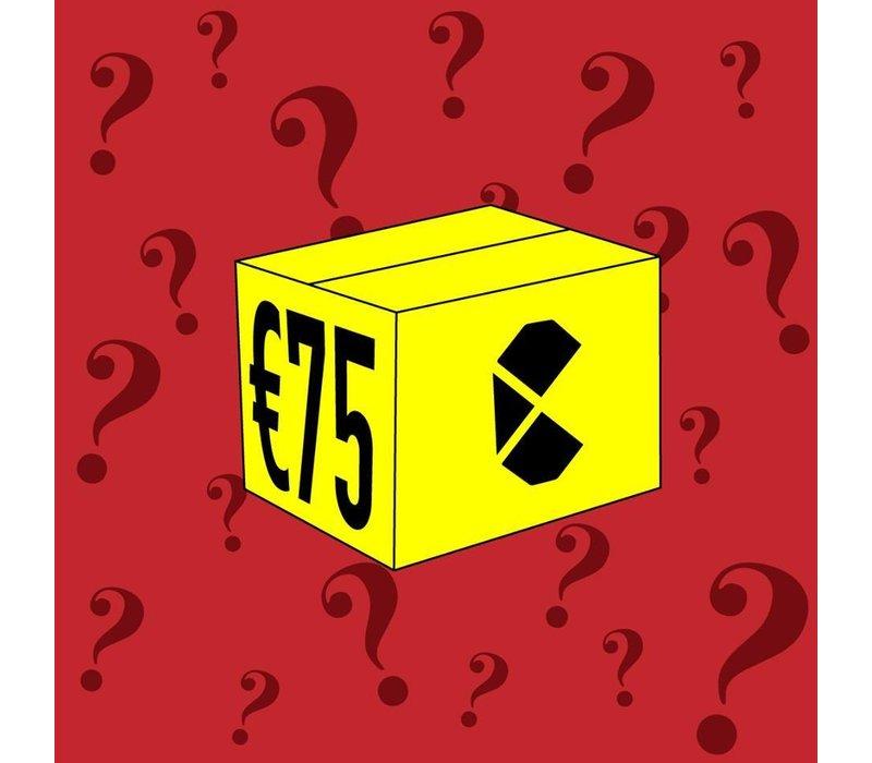 Mystery Box €75