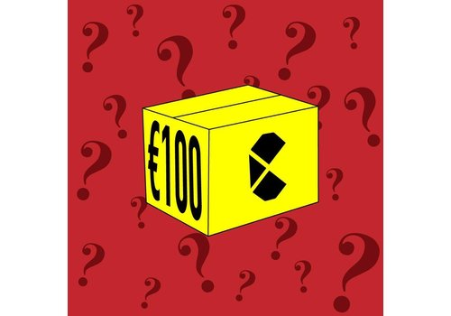 Mystery Box Mystery Box €100